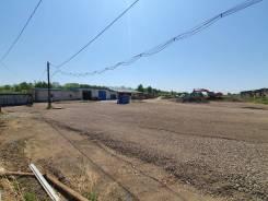 Сдам площадку в аренду от 100 до 5000 кв. м Березовка