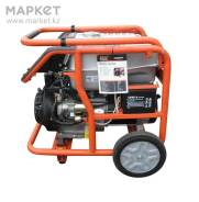 Бензиновые генераторы. 163куб. см.