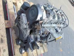 Контрактный двигатель KIA Carens II 2л D4EA