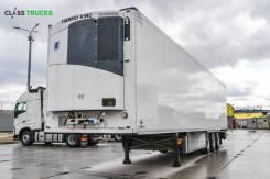 Schmitz S.KO. Schmitz Cargobull SKO 24/L [CAT:163564], 39 000кг.