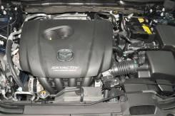 Двигатель PEY5 на запчасти Mazda 6 (GJ) V 2.0 2013 - 2016