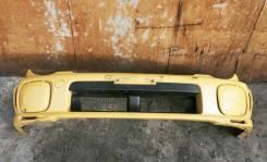 Бампер передний (в сборе) Subaru Impreza GG2