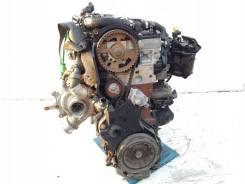 Контрактный двигатель Range Rover Evoque Freelander II 2.2л 224DT