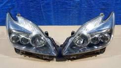 Фара правая 47-30 LED в сборе toyota prius zvw30-12