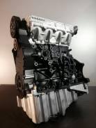Контрактный двигатель Volkswagen Passat AUDI A4 1.9л AVF