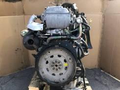 Контрактный двигатель Nissan Navara YD25 2.5л D40