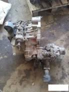 МКПП Тойота Королла 2С 4WD, контрактная