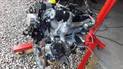 Контрактный двигатель Qashqai Megane JUKE 1.5лK9K A636