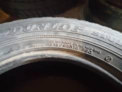 Dunlop SP Sport, 215 65 16