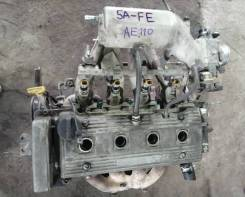 Двигатель Toyota Corolla 5a-fe