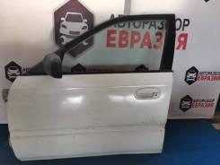 Дверь передняя левая Honda Partner