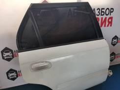 Дверь задняя правая Honda Partner