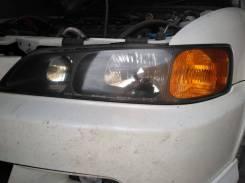 Фары EuroR на Honda Accord Wagon CF6 #1