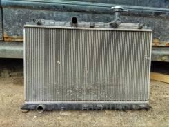 Радиатор охлаждения двигателя Kia Rio 2005-2011