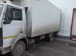 Tata 697 NA. Продам фургон изотермический, 5 675куб. см., 4x2