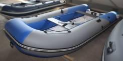 Water Way. 2020 год, длина 3,70м., двигатель подвесной, 25,00л.с., бензин. Под заказ