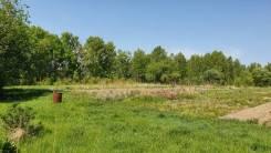 Продам земельный участок в селе черная речка. 3 600кв.м., собственность