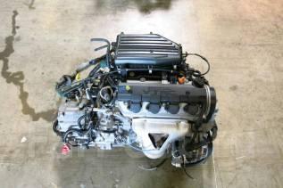 Двигатель D15B, D16A, D17B Honda Stream Civik С гарантией до года