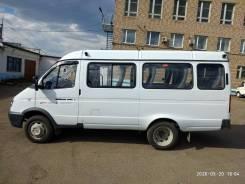 ГАЗ 32213. Продается микроавтобус, 13 мест