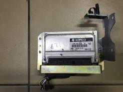Блок управления ДВС Hyundai Getz