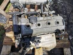 Двигатель 3S Toyota Town Ace Noah SR50