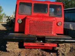 АТЗ ТТ-4. Трелёвочный трактор ТТ-4, 3 000куб. см., 3 000кг., 12 000кг.