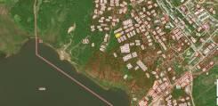 Продам земельный участок под ИЖС от моря 500 м в пос. Ливадия. 2 000кв.м., аренда, электричество