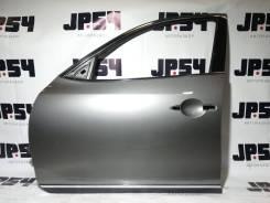 Дверь боковая передняя левая Infiniti EX35 J50