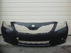 Продам передний бампер Toyota Camry ACV40 09-12г
