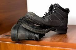 Ремонт обуви в Находке
