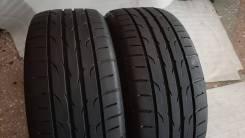 Dunlop Direzza DZ102. летние, 2015 год, б/у, износ 10%