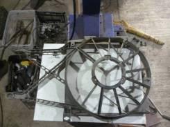 Диффузор вентилятора для Opel Astra H / Family 2004-2015