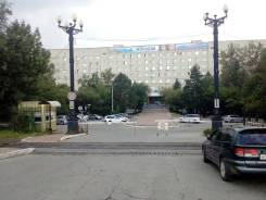 Медсестра палатная, медбрат палатный. КГБУЗ ККБ №1. Улица Краснодарская 9