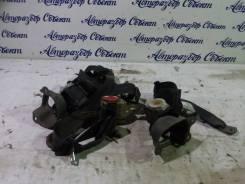 Ремень безопасности передний левый Mazda Autozam AZ-3 [E01657690A-00]
