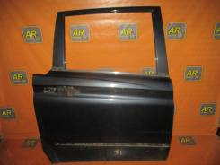 Дверь SsangYong Actyon Sports QJ 2008 D20DT прав. зад.