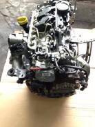 Контрактный двигатель Nissan X-Trail 2л M9R