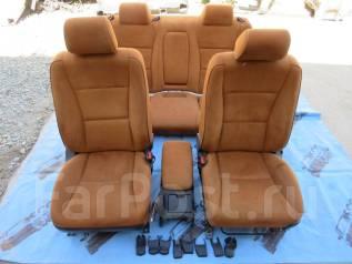 Салон алькантара комплект Speciale Toyota Verossa JZX110 GX110