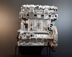 Контрактный двигатель Ford Focus C-MAX 1.6л G8DA