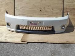 Бампер передний контрактный Nissan Pressage U31 1795