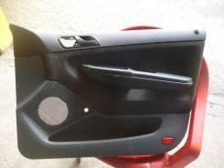 Ручка двери передней внутренняя правая для Skoda Fabia 1999-2007