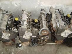 Контрактный двигатель Renault Laguna Espace 1.9л F9K