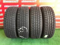 Dunlop Winter Maxx WM01, 185/70R14 88T