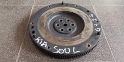 Маховик Kia Soul AM G4FG 1.6 2011-2014. Отправка в регионы!