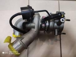Турбокомпрессор (турбина) Hyundai Grand Starex, H1 28231-4A750