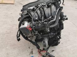 Контрактный двигатель BMW E46 E90 316i 318 1.6л, 1.8л N46B18A