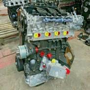 Контрактный двигатель Renault Master OPEL Movano Nissan 2.3