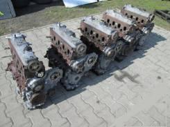 Контрактный двигатель FORD Mondeo MK4 S-MAX 1.8л KHBA, FFBA,