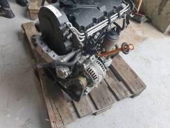 Контрактный двигатель AUDI SEAT Skoda Volkswagen 1.9л BXE BJB BKC