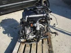 Контрактный двигатель AUDI SEAT Skoda Volkswagen 2л BKD