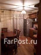 2-комнатная, улица Андрея Кушнира 7. Междуречье, частное лицо, 56,0кв.м. Кухня
